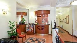 Hotel Tivoli Praha