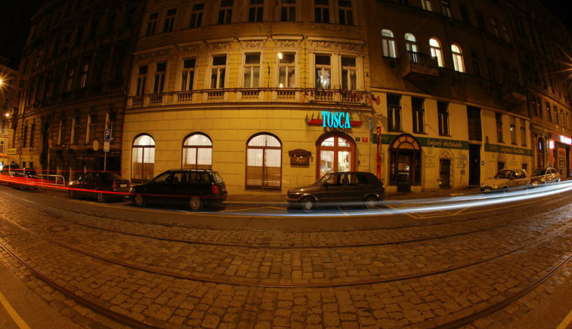 Hotel Tosca Praha