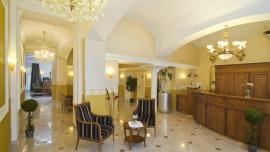 Hotel Tyl Praha