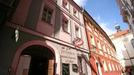 Pension U Lilie Praha