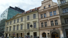 Brewery Hotel U Medvídků Praha