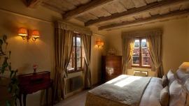 Hotel U Zlate Studne Praha - Семейный люкс