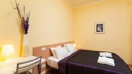 ApartHotel Vlkova Palace Praha - 1-комнатная квартира, 2-комнатная квартира