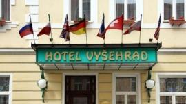 Hotel Vysehrad Praha
