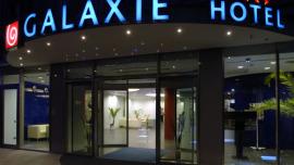 Hotel Galaxie (Wienna) Praha